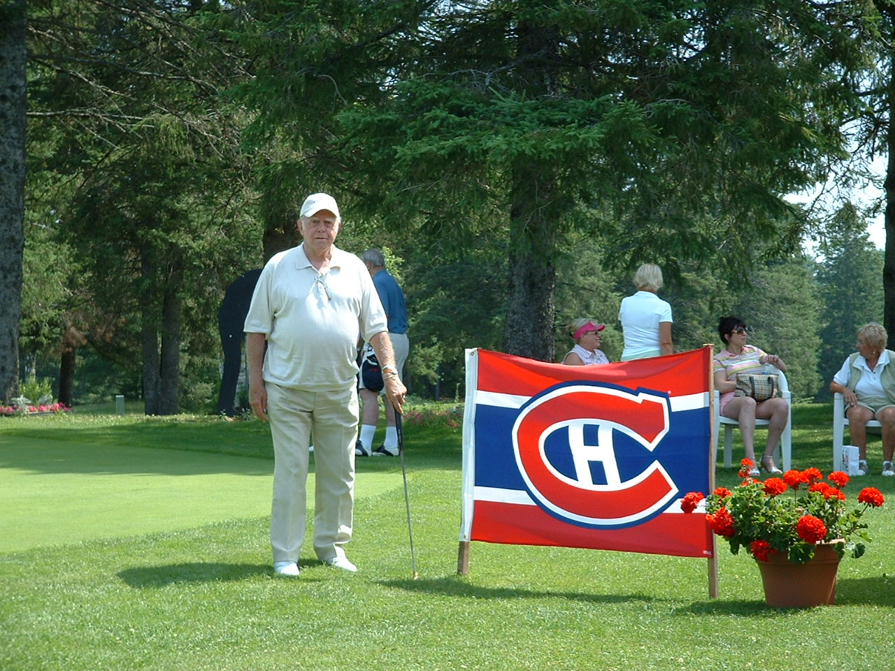 Golf rencontre montreal for Golf interieur montreal